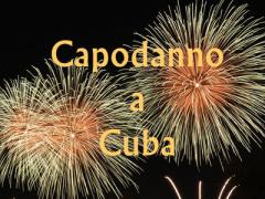Capodanno a Cuba