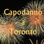 Capodanno Toronto