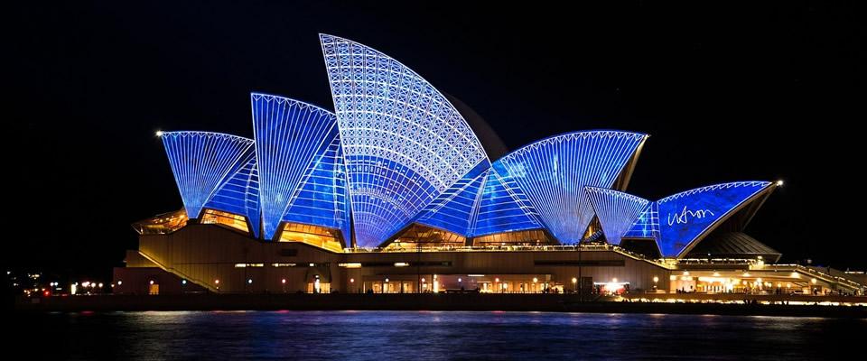 Opera House a Sydney