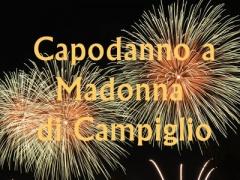 Capodanno a Madonna di Campiglio
