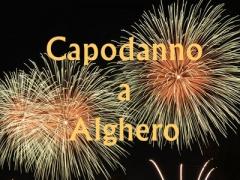 Capodanno a Alghero